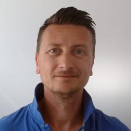 Erik Hufeld - iTiZZiMO AG - Würzburg