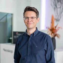 Jan-Christoph Roth - Neoskop GmbH - Hannover