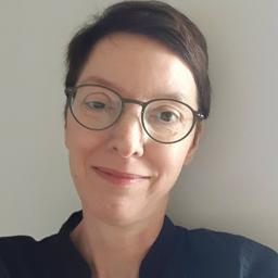Cornelia Rademacher