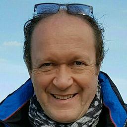 Dipl.-Ing. Hartmut Walther - MagiXc IT Coaching - Radebeul