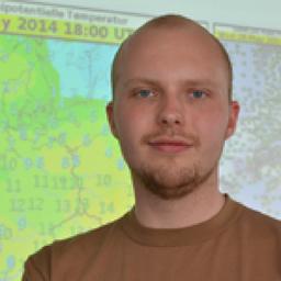 Dr. Jan Arndt's profile picture