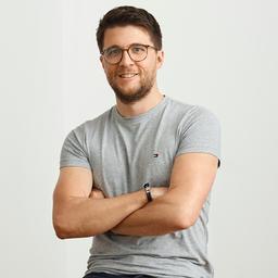 Christian Knott - Capnamic Ventures - Köln