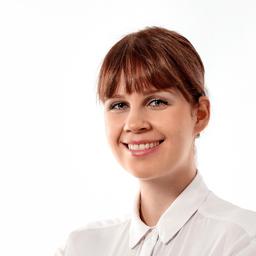 Alicia Tönnesmann - treaction ag - Niedenstein