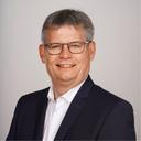 Jürgen Fuchs - Berkatal