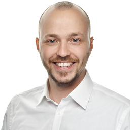 Lukas Keller - msg DAVID GmbH