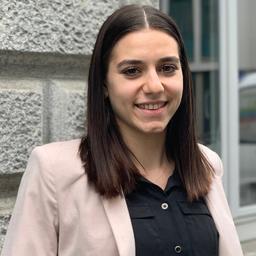 Sandra Pereira Leal - Confidential - Zurich