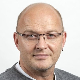 Ulrich Pulina - Ruhrverband - Essen