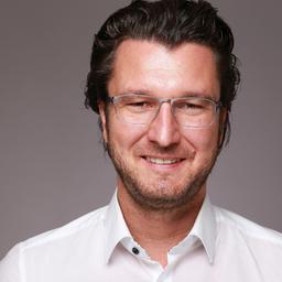 Florian Frech - Frech & Freundlich Creative - Stuttgart