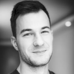 Bastian Deinert - ROCK YOUR LIFE! gGmbH - München