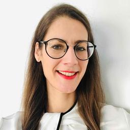 Joanna Funck's profile picture