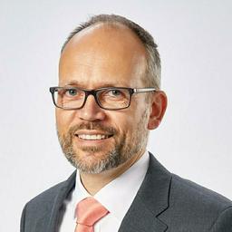 Markus Graf - GEHR Kunststoffwerk GmbH & Co. KG - Mannheim