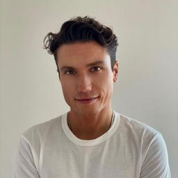 Benjamin Egger - Microsoft Deutschland GmbH - München