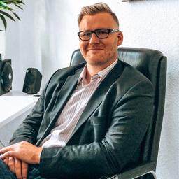 Steffen Borger's profile picture