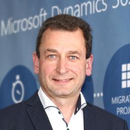 Andreas Bock - HSO Enterprise Solutions GmbH - Böblingen