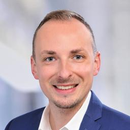 Julian Priebe's profile picture