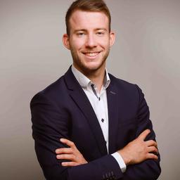 Felix Bonn's profile picture