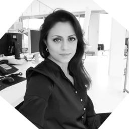 Dipl.-Ing. Maryam Farsi's profile picture