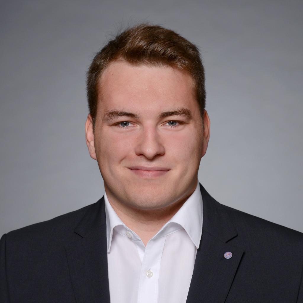 Fabian  Pietsch's profile picture