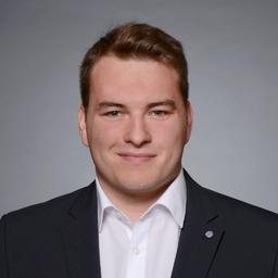 Fabian  Pietsch - Hannover