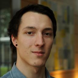 Marius Bützler