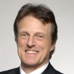 Dr. Reinhard Scharff - DIE STELLENBESETZER - Dr. Scharff + Eiberger Personalberatung - Stuttgart