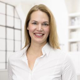 Tabea Rust - Planen und Einrichten pro office GmbH - Mönchengladbach