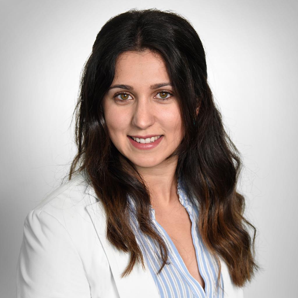 Yaiza Anero Gutiérrez's profile picture