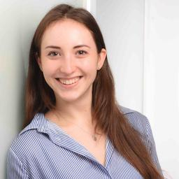 Nora Baumann's profile picture