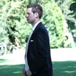 Tobias Bauhof's profile picture