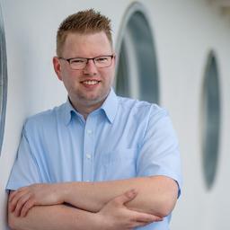 Stefan Rühling - Vinzelberger Agrar-GmbH - Stendal