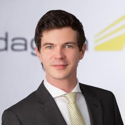 Leonard Bialucha - andagon GmbH - Köln