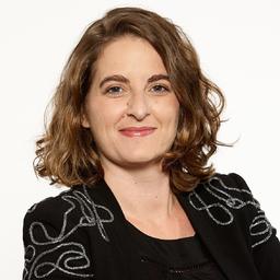 Sarah Blaimschein's profile picture