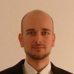 Christoph Boosz's profile picture