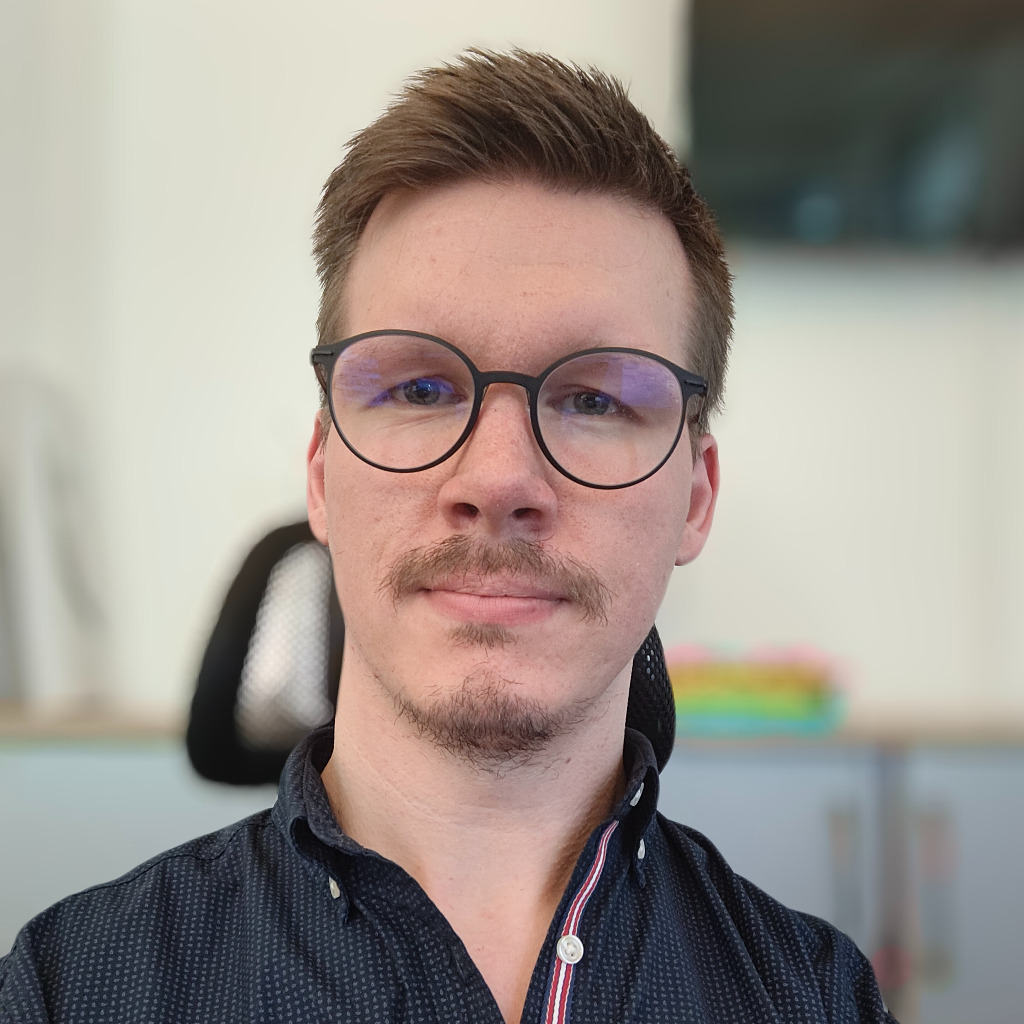 Sascha Becker's profile picture
