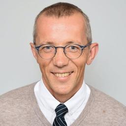 Dr. Thomas Gutsche - Bayerische Versorgungskammer - München