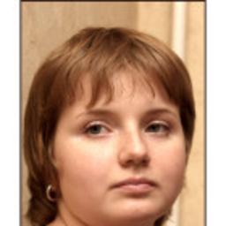 Aleksandra Poblinkowa - Aist TV - Irkutsk