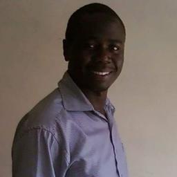 Elphas Sayah - Elmies Agency - Nairobi