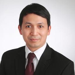 Mau Duong Nguyen