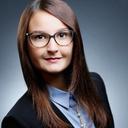 Nadine Schwarz - Erlangen