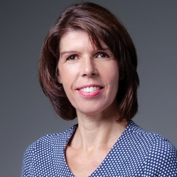 Dr Susanne Arend - Change Focus - Püttlingen