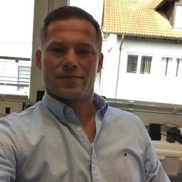 Axel Herrmann - MCT MultiChannelTrade GmbH - Nördlingen