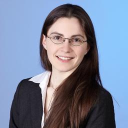 Dr. Anika Schulz - EOS Gruppe - Hamburg