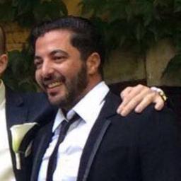Khalid Albaraka's profile picture