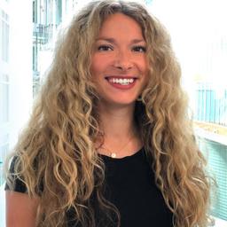 Fabienne Greinert Senior Recruitment Consultant