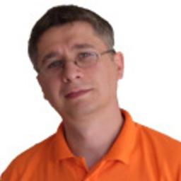 Marcus Orthbandt - mastro IT Marcus Orthbandt - Rutesheim