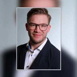 Gerrit Lückmann's profile picture