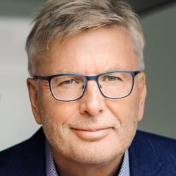 Jürgen Hansel - MANAGEMENT VISION KÖLN - Bergisch Gladbach