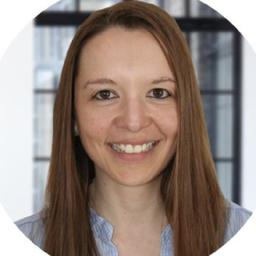 Yvonne Tischler - Content moves - Agentur für digitale Leadgewinnung - Düsseldorf