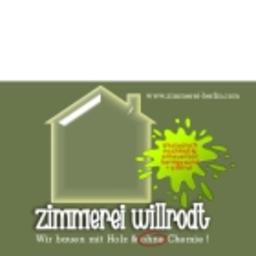 Andreas T.M. Willrodt - Zimmerei Andreas T.M. Willrodt - Berlin/Brandenburg