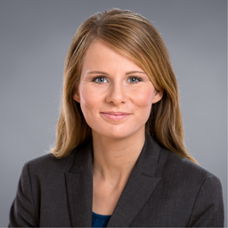 Christina Witt - Coca-Cola European Partners Deutschland GmbH - Berlin
